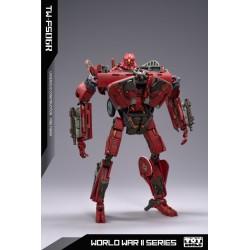 Toyworld TW-FS06R Aerolite - Red Version