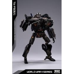 Toyworld TW-FS06S Aerolite - Black Version