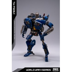 Toyworld TW-FS06T Aerolite - Blue Version