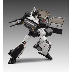 X-Transbots MX-17T MX-XVIIT Taiho - Reissue
