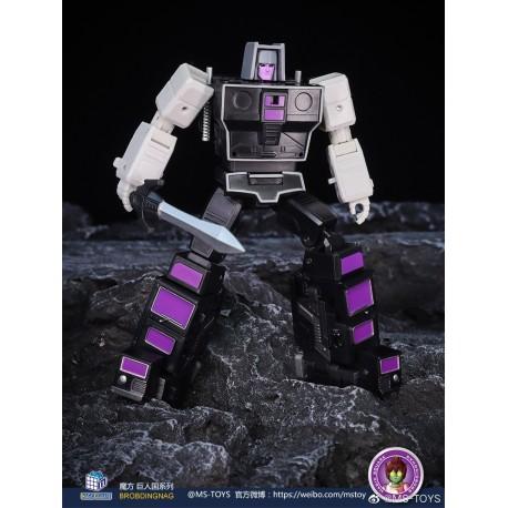 Magic Square MS-B11 Overlord