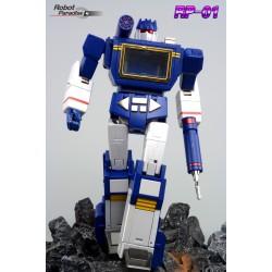 Fans Toys Robot Paradise RP-01 Acoustic