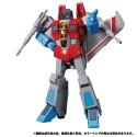 Transformers Masterpiece MP-52 Starscream 2.0