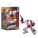 Transformers War for Cybertron Kingdom Deluxe Red Alert
