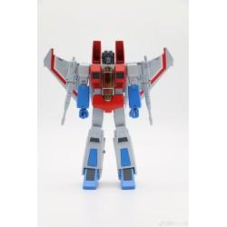 Deformation Space DS-001 Crimson Wings