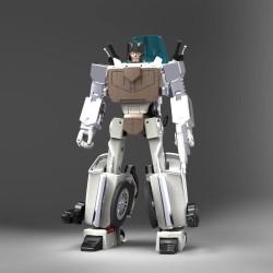 X-Transbots MX-33 Jocund