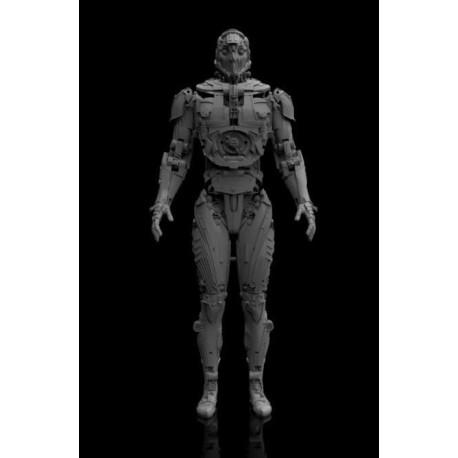 Alien Attack Toys AAT-07 Dungeon Master