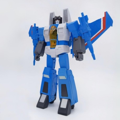 Deformation Space DS-01R Not Thundercracker