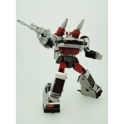 Transformers Masterpiece MP-18S Silverstreak