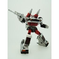 Transformers Takara Masterpiece MP-18S Silverstreak