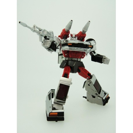 Transformers Takara Masterpiece MP-18S Silverstreak