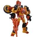 Transformers Generations TG-29 Fall of Cybertron Sandstorm