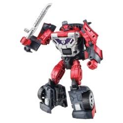 Transformers Generations Combiner Wars Brake-Neck