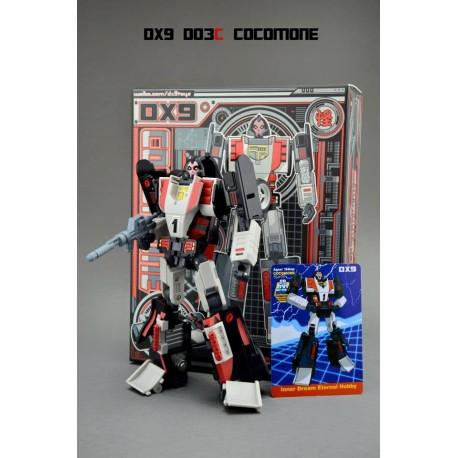 DX9 Toys D03C Cocomone