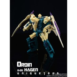 Unique Toys Ordin O-05 Hagen