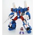 Transformers Legends LG-14 Ultra Magnus w/ Alpha Trion - Reissue