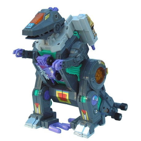 Transformers Platinum Edition G1 Reissue Trypticon