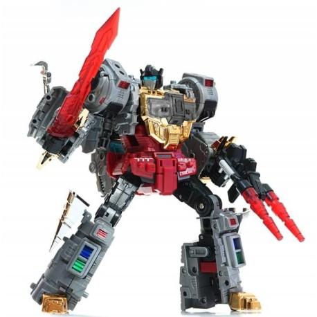 ToyWorld TW-D03 Grimshell