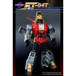 FansToys FT-04T Scoria