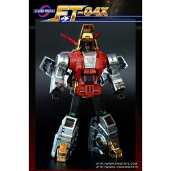 FansToys FT-04X Scoria