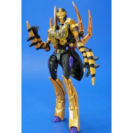Transformers Legends LG-17 Black Widow