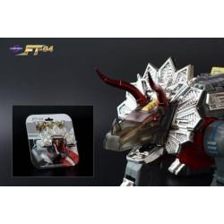Fans Toys FT-04 Scoria Smoke Dino Head
