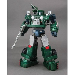 MakeToys MTRM-02Y Gundog