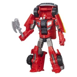 Transformers Generations Combiner Wars Ironhide
