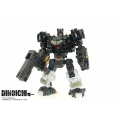 Fansproject Saurus Ryu-Oh Dinoich