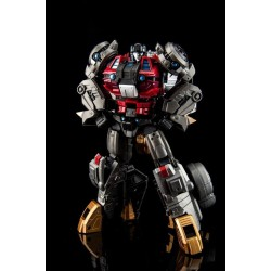 FansProject Lost Exo Realm LER-01 Columpio and Drepan
