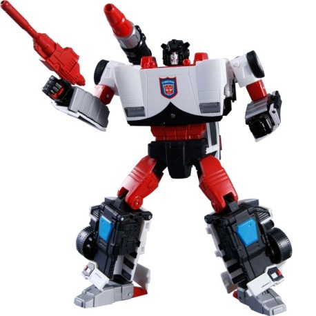 Transformers Masterpiece MP-14C Clampdown