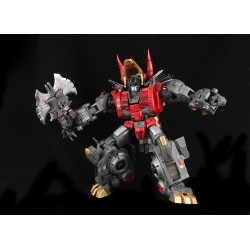 FansProject Lost Exo Realm LER-02 Cubrar and Tekour