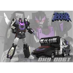 DX9 Toys D06T Terror