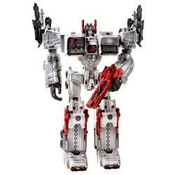 Transformers Hasbro Generations Metroplex