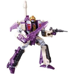 Transformers Takara Generations TG-22 Fall of Cybertron Blitzwing