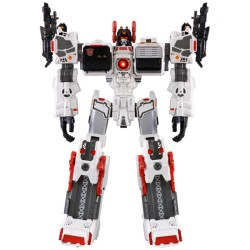 Transformers Takara Generations TG-23 Fall of Cybertron Metroplex