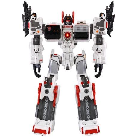 Transformers Takara Generations TG-23 Fall of Cybertron Metroplex