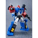 Transformers Masterpiece MP-31 Delta Magnus (Diaclone Ultra Magnus)