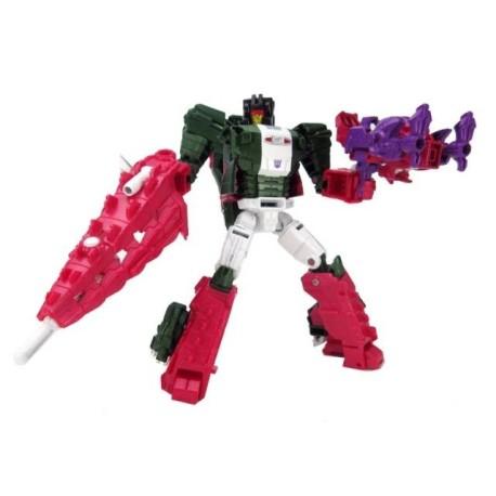 Transformers Legends LG-22 Skullcruncher/Skull