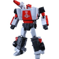Transformers Masterpiece MP-14+ Red Alert Anime Color Edition