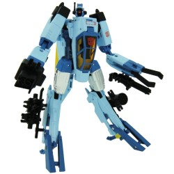 Transformers Takara Legends LG-05 Whirl