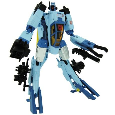 Transformers Takara Legends LG-05 Whirl