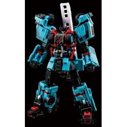 MakeToys MTCM-04C Vulcan