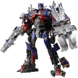 Transformers Dark Of The Moon DA-28 Striker Optimus Prime