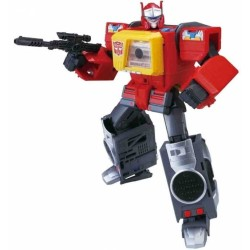 Transformers Legends LG-27 Blaster / Broadcast