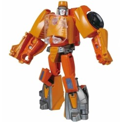 Transformers Legends LG-29 Wheelie & Goshooter