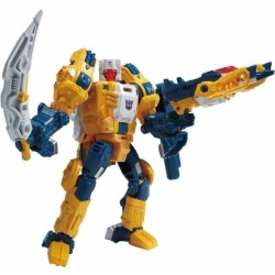 Transformers Legends LG-30 Weirdwolf