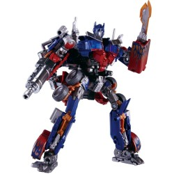 Transformers Movie Advanced Voyager AD-12 Revenge Optimus Prime