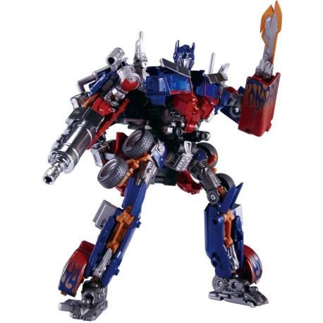 Transformers Movie Advanced Voyager AD-12 Revenge Optimus Prime