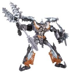 Transformers Movie Advanced AD-20 Black Night Grimlock
